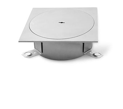 Channel drain floor drain catch basin inspection cover grate stainless steel drainage system - inspection covers